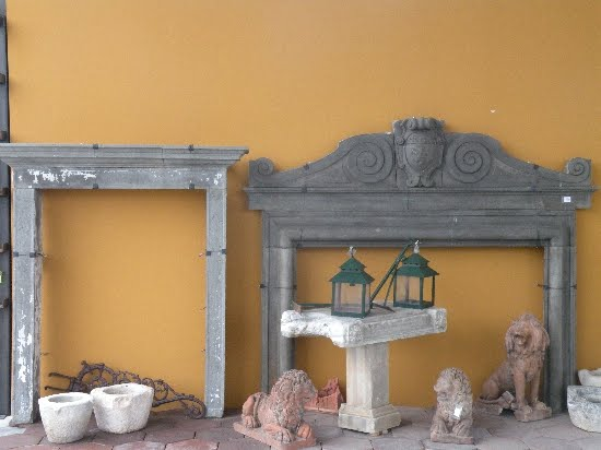 Bringing Italian Rustic Home: Shopping in Umbria and USA