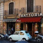 top ten favorite restaurants in rome