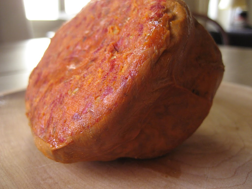 'nduja – spicy, fatty, pork heaven