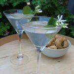 ikea cocktail: elderflower gimlet
