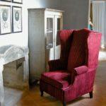 guest blog: domenico minchilli, building a chair