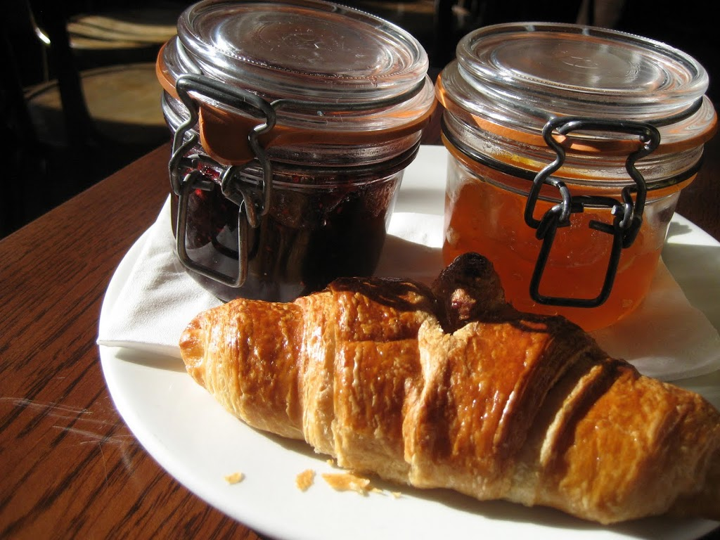 breakfast in marylebone