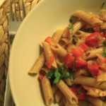 world pasta day – pepper pasta recipe