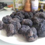 too many truffles?