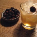 whiskey sour {cocktail}
