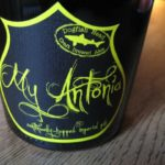 cooking with beer: my antonia