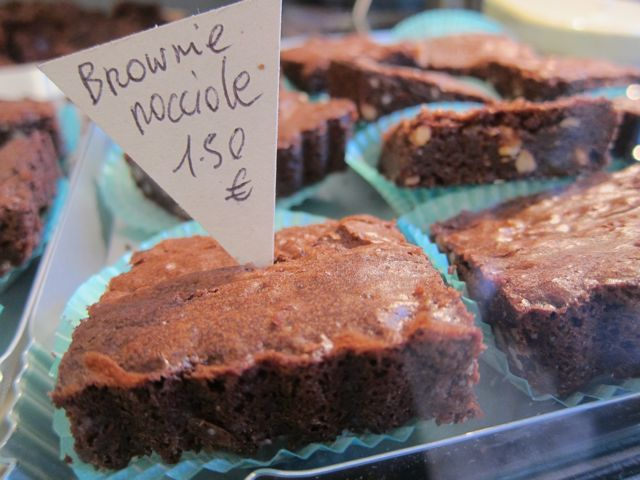 officina dolce: another american-style bakery in rome