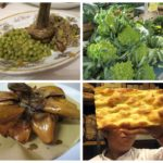 guest post at nile guide: eating roman