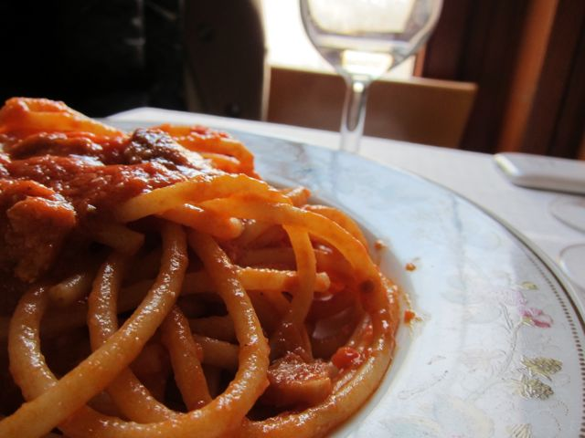 last meal before the rapture/earthquake/end of days: perilli