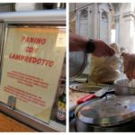 street food : eating tripe in florence
