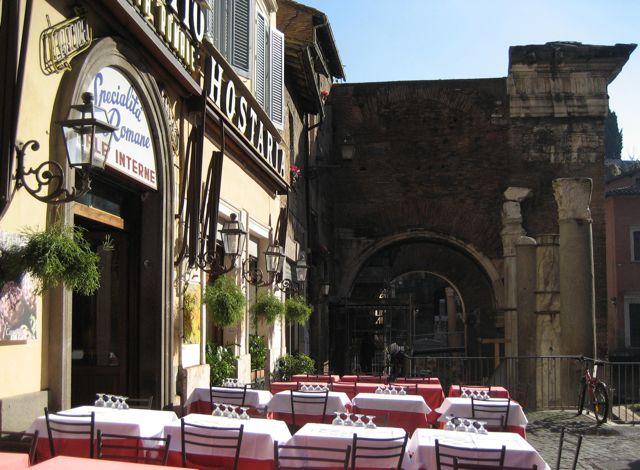 giggetto in Rome