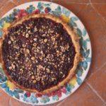 crostata di marmellata {jam tart}