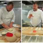 gabriele bonci {a.k.a. the michelangelo of pizza}