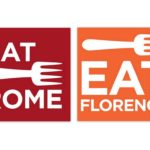 eat rome + eat florence get noticed