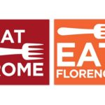 eat florence + eat rome out in android