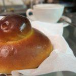 pastries + coffee at stoppani {bari}