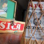 maraschino cherries {vintage liqueurs}