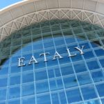 eataly + video {rome}