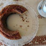 italian breakfast cakes