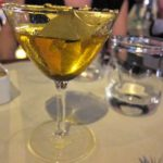 martinis in venice {grancaffe quadri}