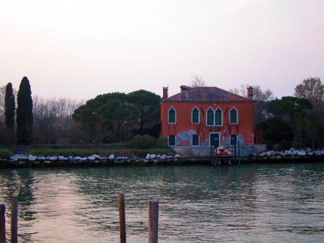 Venissa, , Mazzorbo, Italy