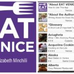 EAT VENICE – my new app is here!