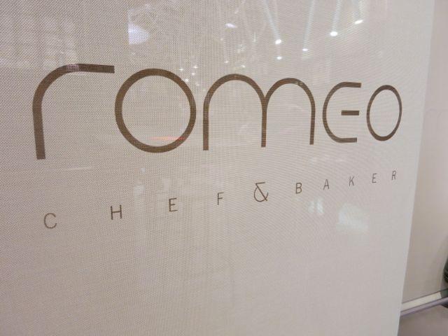 Romeo, Rome