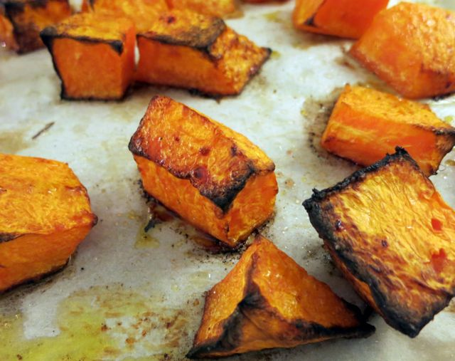 Pumpkin (zucca)