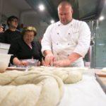 tortano {easter bread by gabriele bonci}