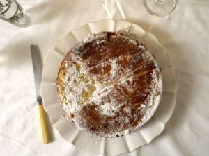citrus cake {from eugenia}