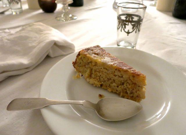 citrus cake, www.elizabethminchilliinrome.com