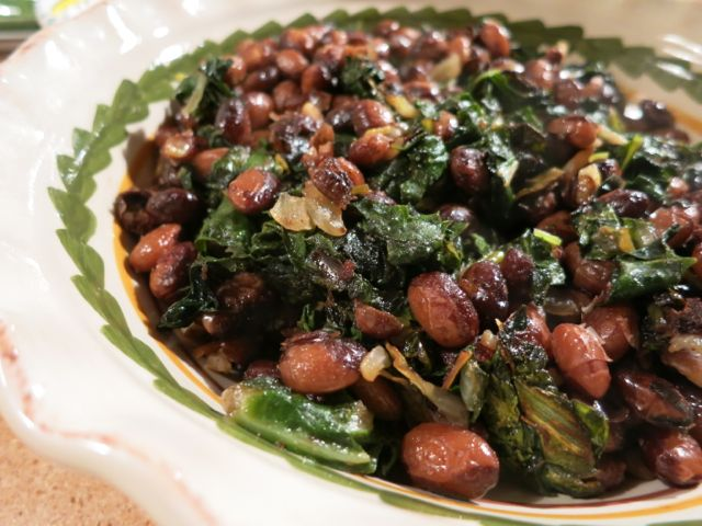 beans + greens, www.elizabethminchilliinrome.com