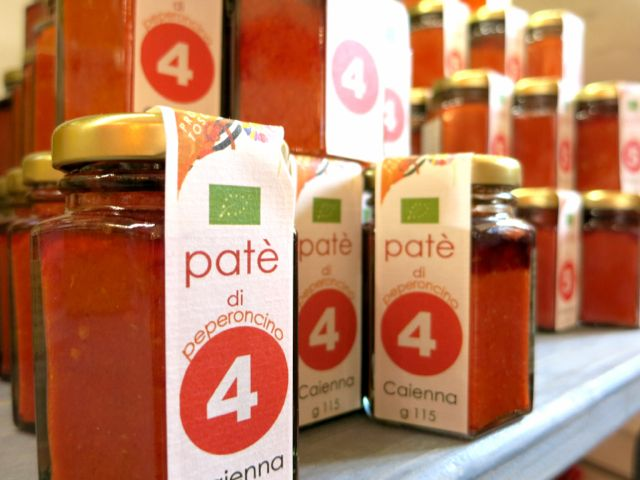 peperita {hot peppers in rome + tuscany} www.elizabethminchilliinrome.com