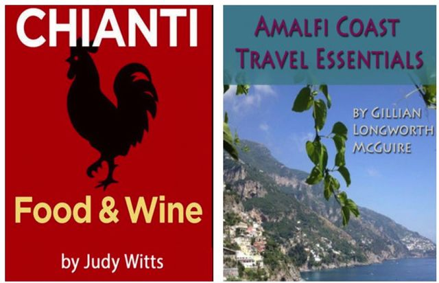 chianti + amalfi {new apps by friends}