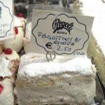 regoli {pastries + rome}
