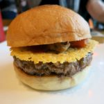 umami burger {nyc}