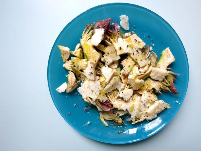 Artichoke Salad - 26