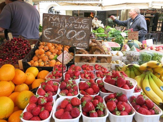 Campo de Fiori www.elizabethminchilliinrome.com – 04