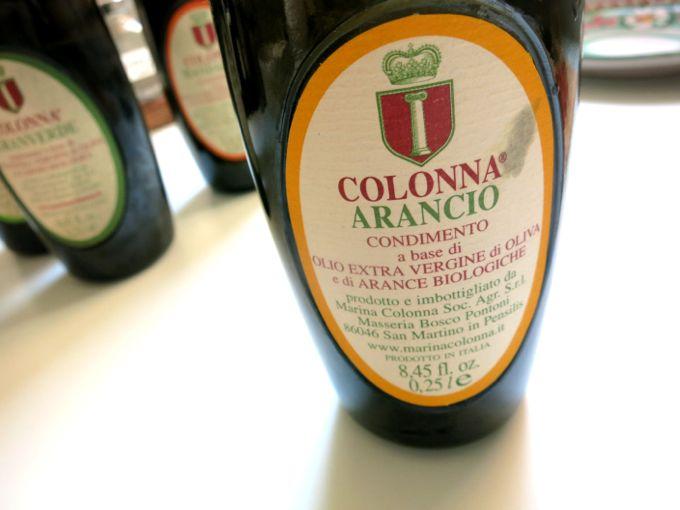 Marina Colonna Orange Oil