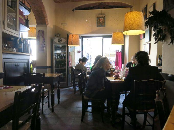 Osteria Tripperia Il Magazzino