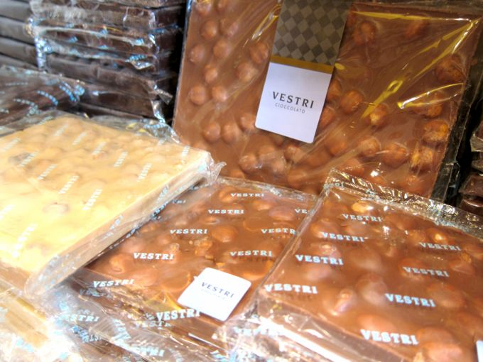 Vestri Chocolate Florence