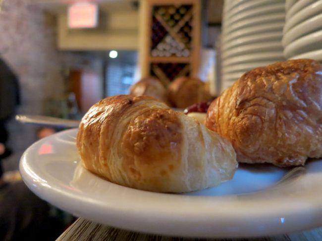 Buvette -  Croissant