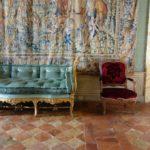 palazzo nunez torlonia {rome}