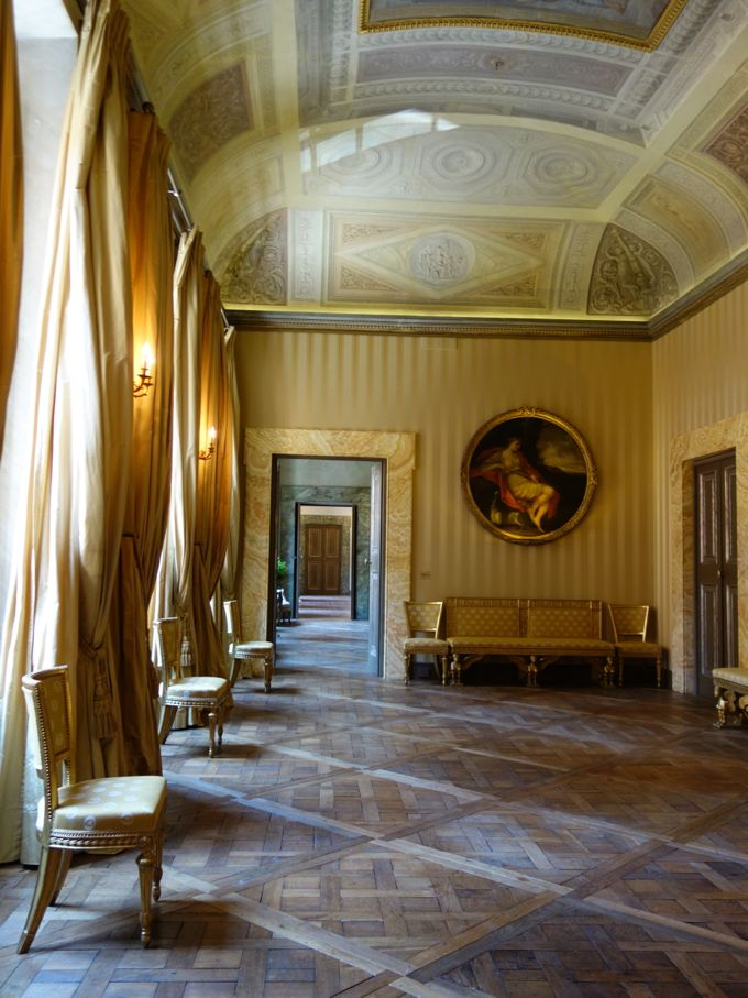 Palazzo Nuñez Torlonia - 44