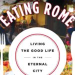 eating rome {my new book}