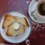 urbana 47 {breakfast in rome}