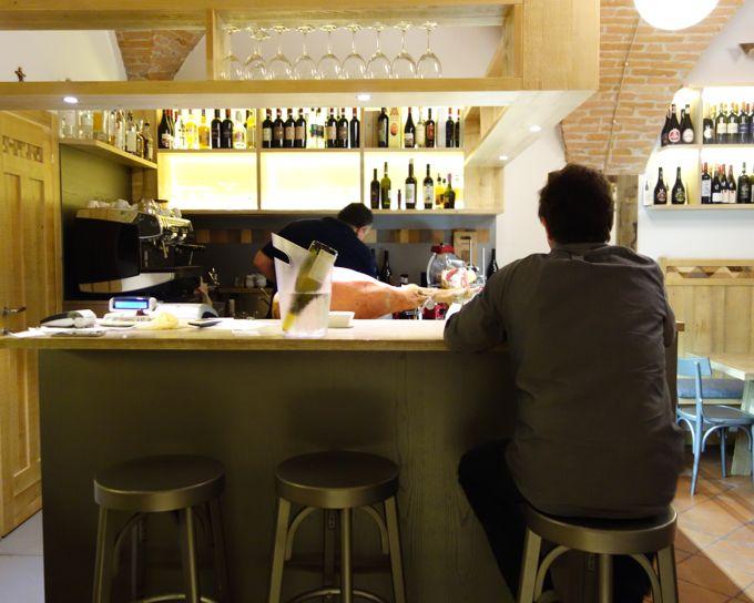 Vineria San Fortunato, Todi