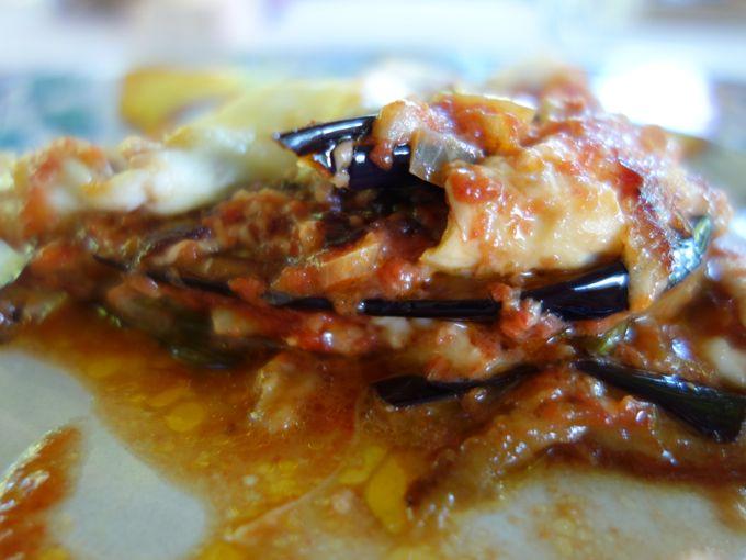Eggplant Parmigiana Elizabeth Minchilli In Rome3