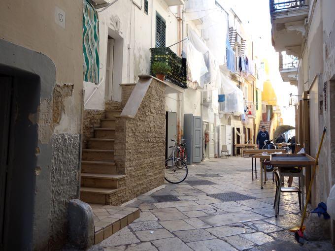 Barivecchia, Bari