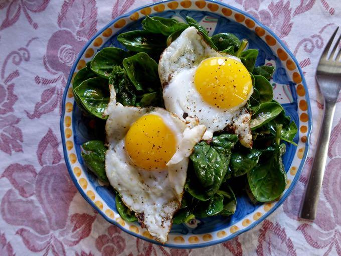 Spinach_Salad_Elizabeth_Minchilli - 5
